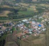 Pousadas - Cerro Branco - RS