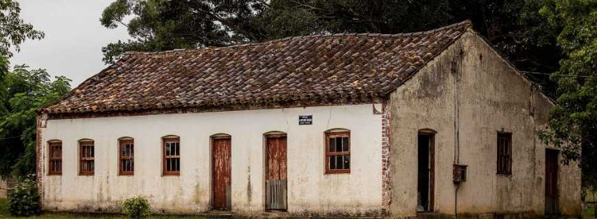 Cerro do Roque-RS