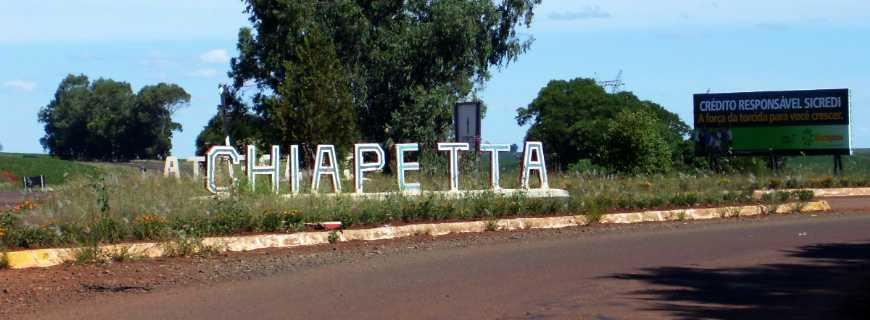 Chiapeta-RS