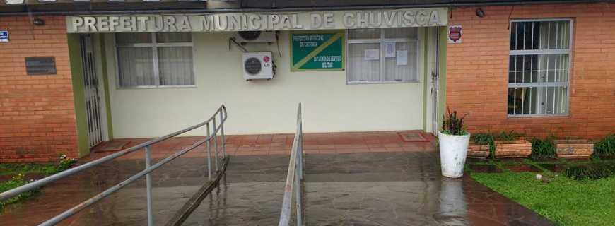 Chuvisca-RS