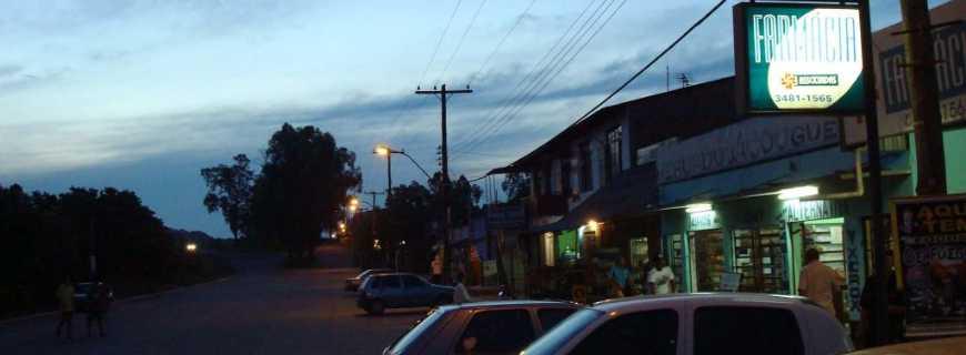 Eldorado do Sul-RS
