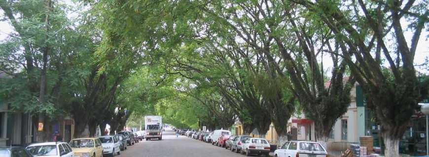 Encruzilhada do Sul-RS