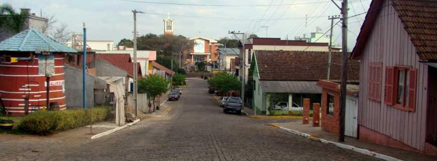 Fagundes Varela-RS