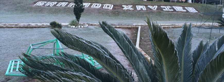Gramado Xavier-RS