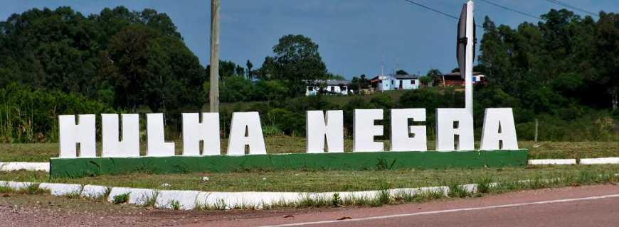 Hulha Negra-RS