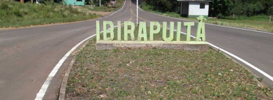 Ibirapuitã-RS