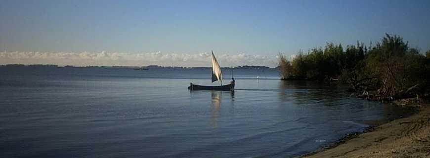Ilha dos Marinheiros-RS