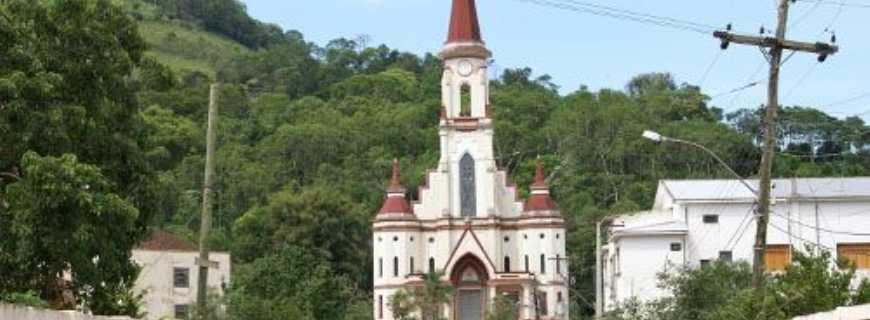 Itatiba do Sul-RS