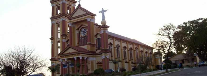Nazaré-RS