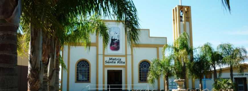 Nova Santa Rita-RS