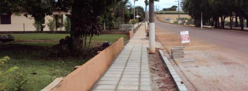 Novo Machado-RS