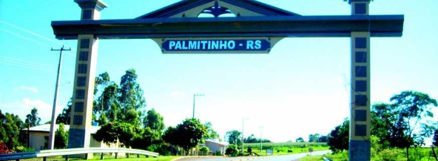Palmitinho-RS