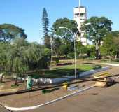 Pousadas - Planalto - RS