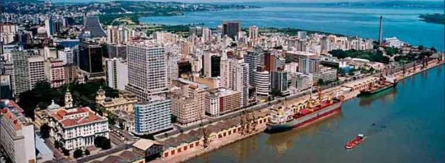 Porto Alegre-RS
