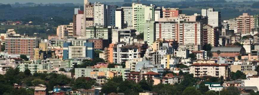 Santa Maria-RS