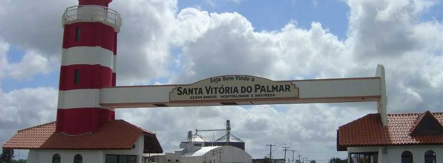 Santa Vitória do Palmar-RS