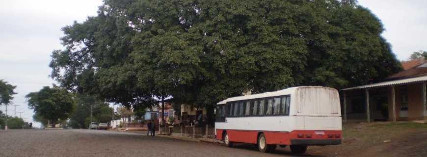 Santo Antônio das Missões-RS