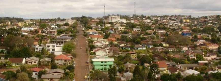 Santo Antônio do Bom Retiro-RS