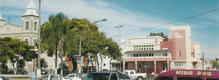 São Gabriel-RS