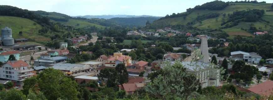 São Jorge Rio Grande do Sul fonte: www.ferias.tur.br