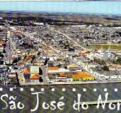 Pousadas - São José do Norte - RS