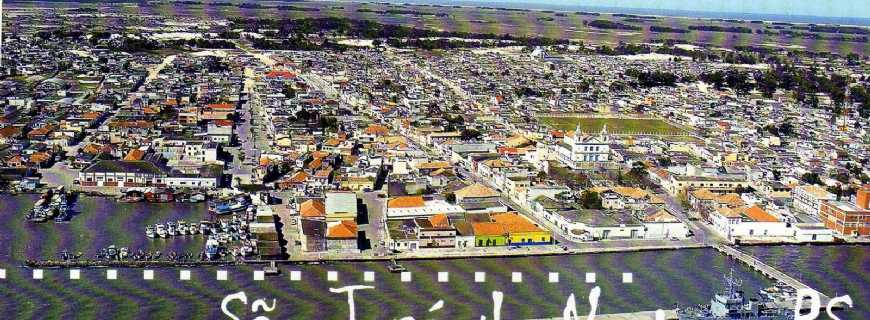 S�o Jos� do Norte-RS