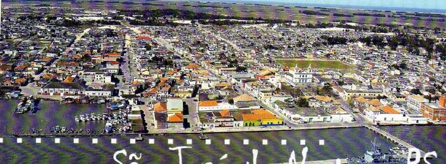 São José do Norte-RS