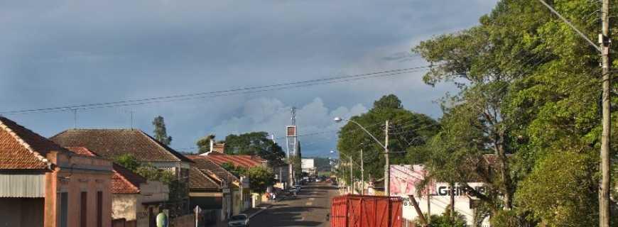 São Pedro do Sul-RS