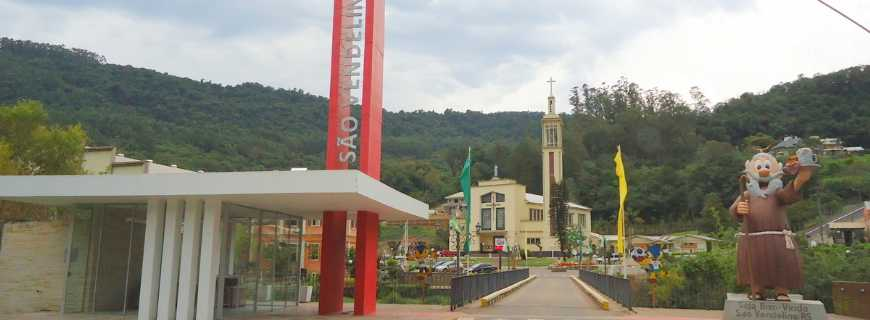 São Vendelino-RS
