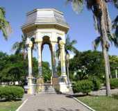 Pousadas - São Vicente do Sul - RS