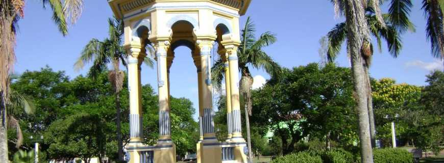 São Vicente do Sul-RS