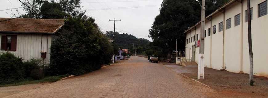 Silva Jardim-RS