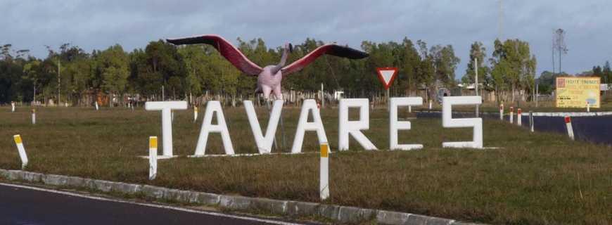 Tavares-RS