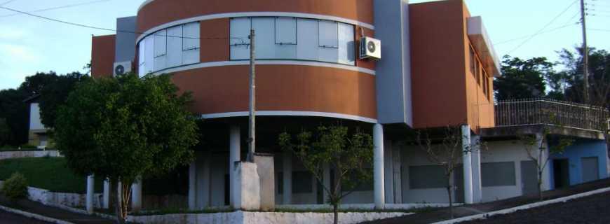 Tiradentes do Sul-RS