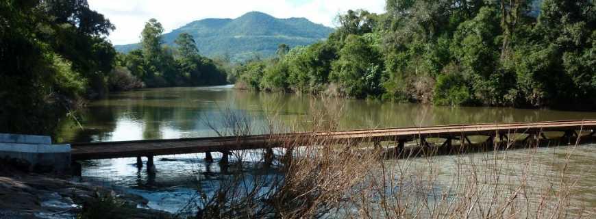 Vale do Rio Cai-RS