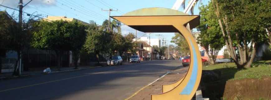 Venâncio Aires-RS
