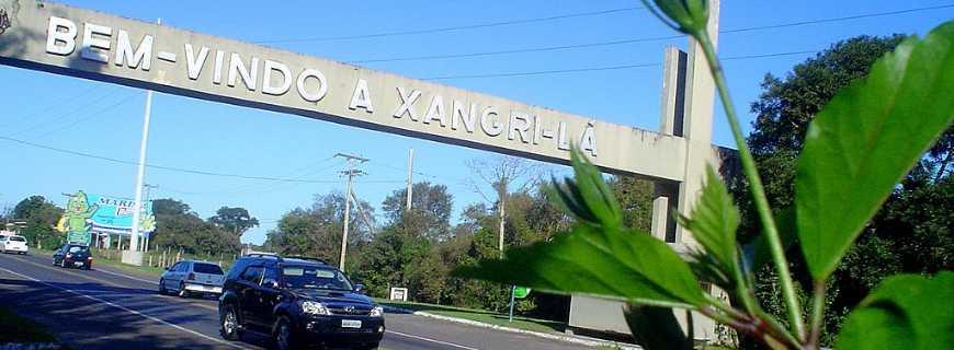 Xangri-Lá-RS
