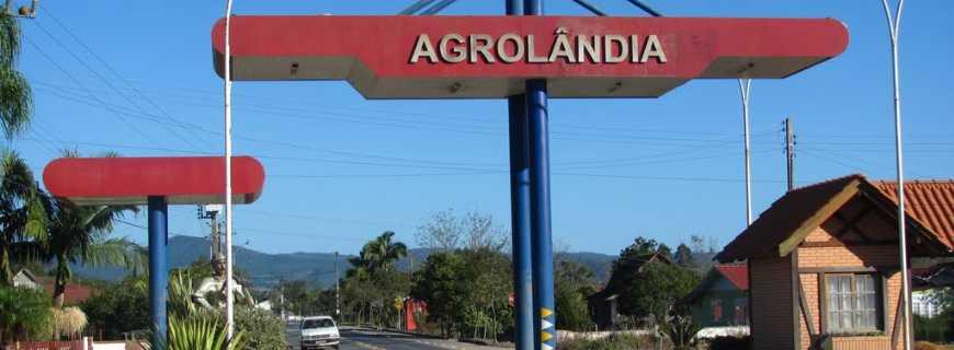 Agrolândia-SC