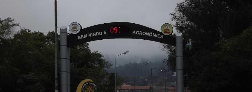 Agronômica-SC