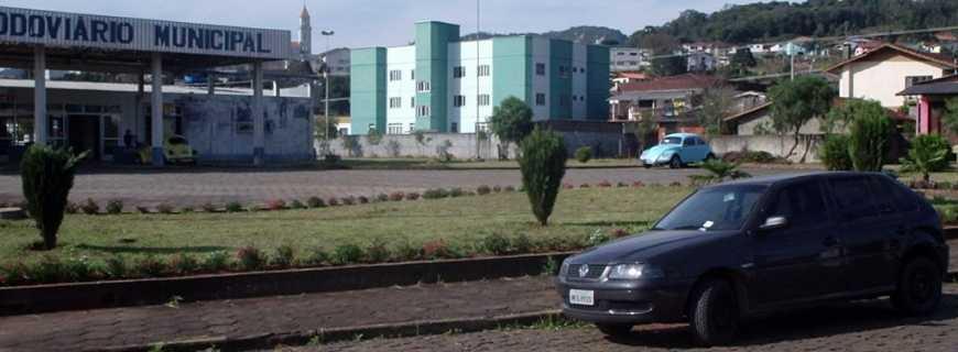 Água Doce-SC