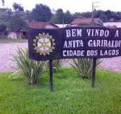 Pousadas - Anita Garibaldi - SC