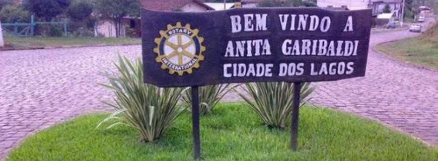 Anita Garibaldi-SC