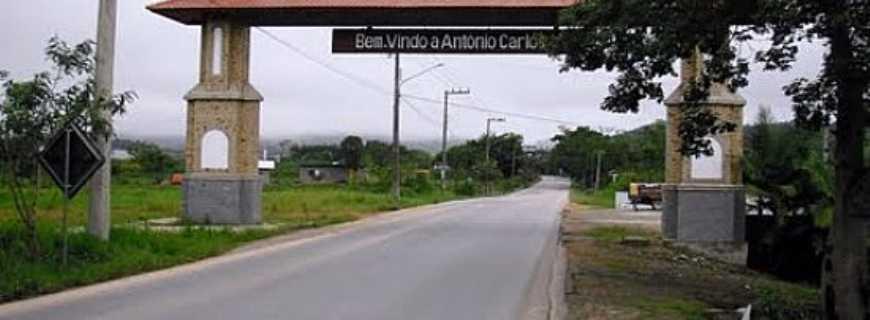 Ant�nio Carlos-SC