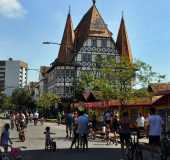 Pousadas - Blumenau - SC