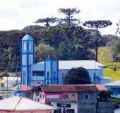 Pousadas - Brunópolis - SC