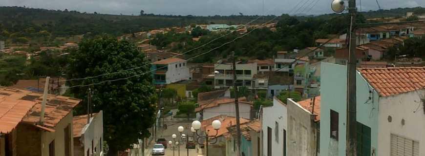 Mirangaba-BA