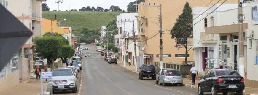 Campo Belo do Sul-SC