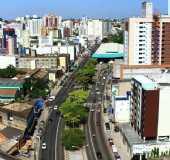 Pousadas - Criciúma - SC
