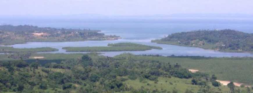Monte Recôncavo-BA