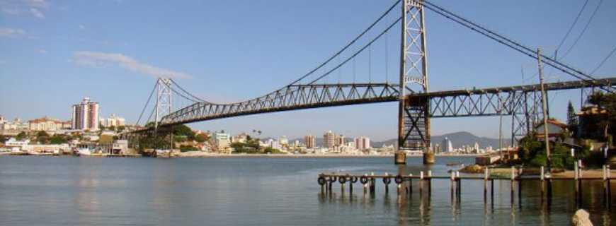 Florianópolis-SC